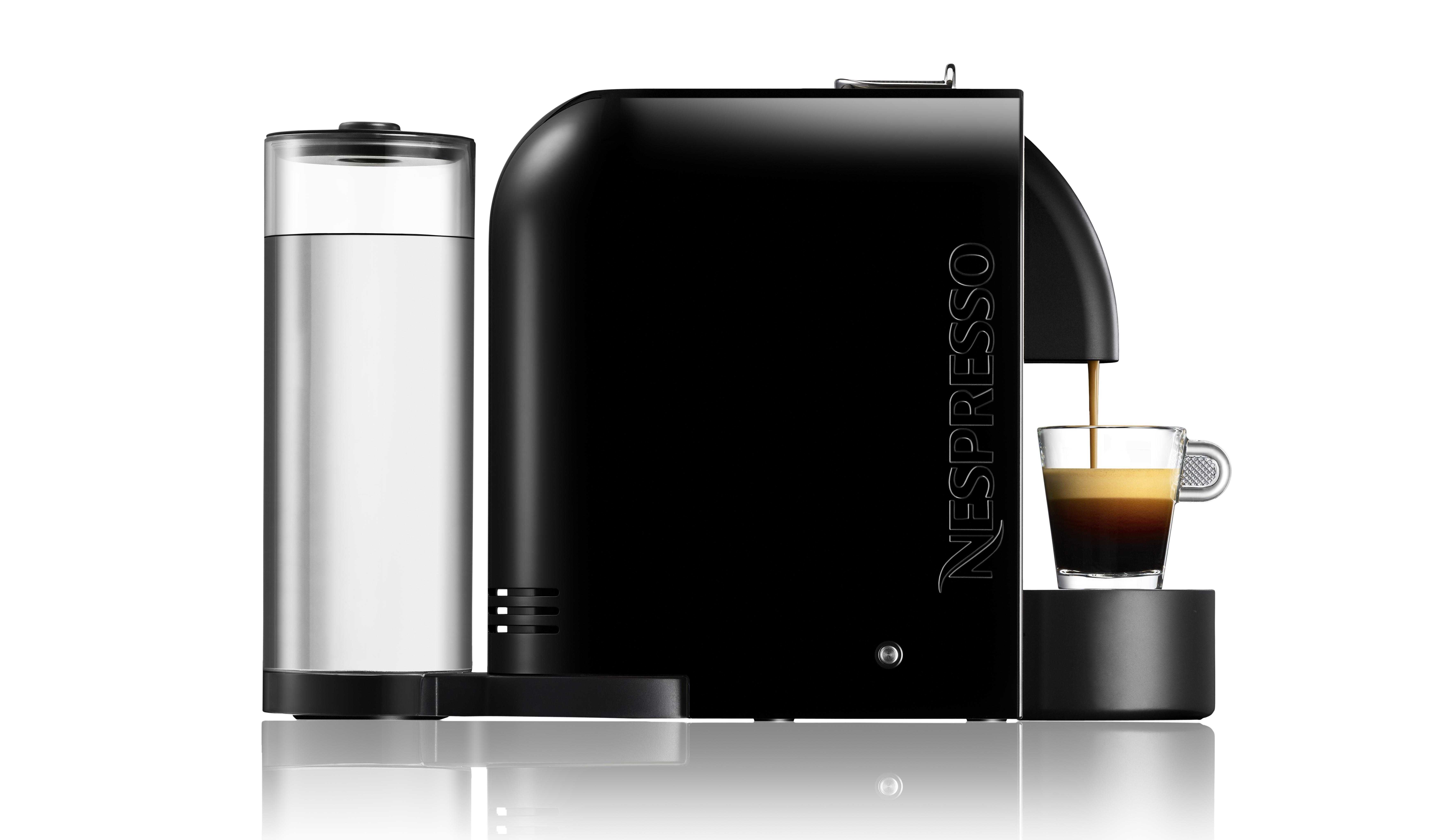 Nespresso U Machine Holiday Giveaway Nespressou