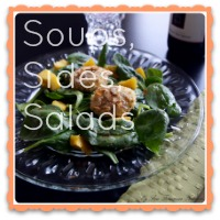 Soups, Sides and Salads