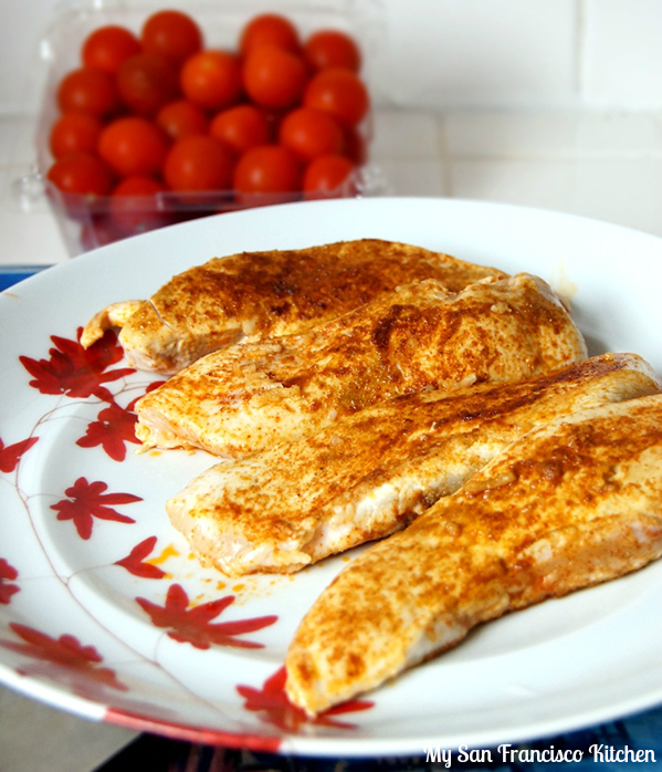 lentil-chicken-prep